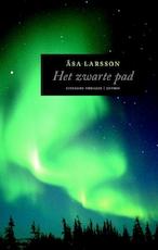 Het zwarte pad - Åsa Larsson (ISBN 9789462533042)