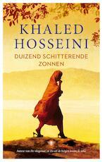 Duizend schitterende zonnen - Khaled Hosseini (ISBN 9789023479277)