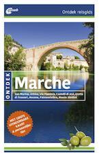 Ontdek Marche - Annette Krus-Bonazza (ISBN 9789018040956)