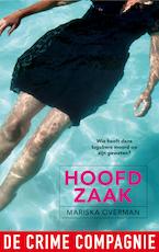 Hoofdzaak - Mariska Overman (ISBN 9789461092656)