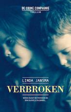 Verbroken - Linda Jansma (ISBN 9789461092595)