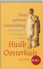 Midprice - Huub Oosterhuis (ISBN 9789068012064)