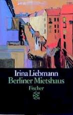 Berliner Mietshaus - Irina Liebmann (ISBN 9783596112876)