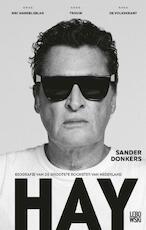 Hay - Sander Donkers, Barry Hay (ISBN 9789048842049)