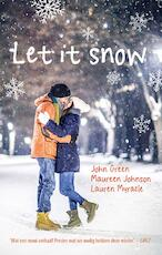Let it snow - filmeditie - John Green (ISBN 9789026141560)