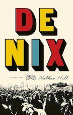 De Nix - Nathan Hill (ISBN 9789023482161)