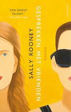 Gesprekken met vrienden - Sally Rooney (ISBN 9789026336935)