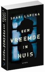 Een vreemde in huis - Shari Lapena (ISBN 9789044635300)