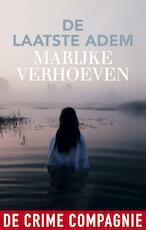 De laatste adem - Marijke Verhoeven (ISBN 9789461092625)