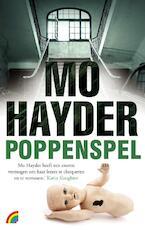 Poppenspel - Mo Hayder (ISBN 9789041712769)