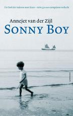 Sonny Boy - Annejet van der Zijl (ISBN 9789021441702)