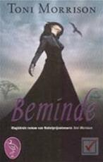 Beminde - Toni Morrison, Nettie Vink (ISBN 9789057134258)