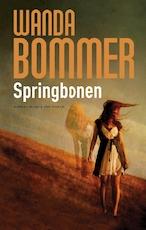 Springbonen - Wanda Bommer (ISBN 9789038804903)