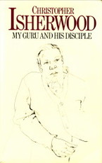 My guru and his disciple - Christopher Isherwood (ISBN 9780413469304)