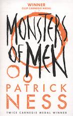 Monsters of Men - Patrick Ness (ISBN 9781406358001)