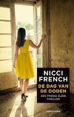 De dag van de doden - Nicci French (ISBN 9789026339615)