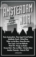 Amsterdam Noir - René Appel, Josh Pachter (ISBN 9789026339172)
