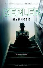 Hypnose - Lars Kepler (ISBN 9789403107400)