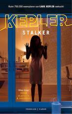Stalker - Lars Kepler (ISBN 9789403107806)