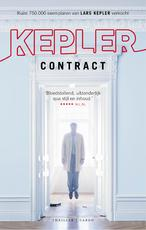 Contract - Lars Kepler (ISBN 9789403107509)
