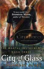 City of Glass - Cassandra Clare (ISBN 9781406354881)