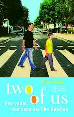 Two of us - Peter Smith, Rogier van Kappel (ISBN 9789041408297)