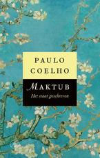 Maktub - Paulo Coelho (ISBN 9789029524223)