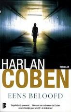 Eens beloofd - harlan Coben (ISBN 9789022566329)