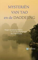 Mysteriën van Tao en de Daodejing - Elly Nooyen (ISBN 9789067326810)