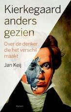 Kierkegaard anders gezien - Jan Keij (ISBN 9789086872503)