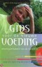 Gids voor de nieuwe voeding - John Elkington, Julia Hailes, Harke Jan van der Meulen, Hennie Franssen-seebregts (ISBN 9789043901734)