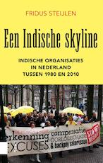 Een Indische Skyline - Fridus Steijlen (ISBN 9789462987005)