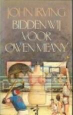 Bidden wij voor Owen Meany - John Winslow Irving (ISBN 9789068011982)