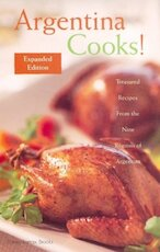 Argentina Cooks! - Shirley Brooks (ISBN 9780781813334)
