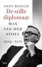 De stille diplomaat - Anet Bleich (ISBN 9789460038402)