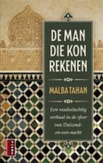 De man die kon rekenen - Erven Malba Tahan (ISBN 9789021083810)