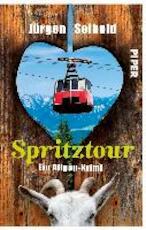 Spritztour - Jürgen Seibold (ISBN 9783492308533)