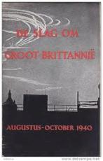 De slag om Groot-Brittannië
