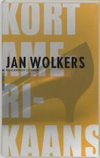 Kort Amerikaans - Jan Wolkers (ISBN 9789029071406)