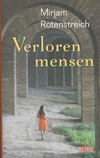 Verloren mensen - Mirjam Rotenstreich (ISBN 9789044511710)