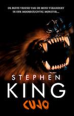 Cujo - Stephen King (ISBN 9789024581832)