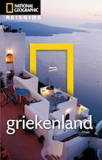 Griekenland - National Geographic Reisgids (ISBN 9789021569239)