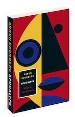 Apocalyps - Arnon Grunberg (ISBN 9789038898162)
