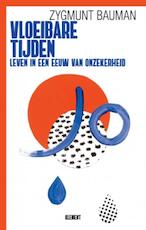 Vloeibare tijden - Zygmunt Bauman (ISBN 9789086872695)