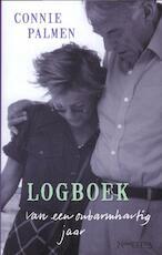 Logboek van een onbarmhartig jaar - Connie Palmen (ISBN 9789044617672)