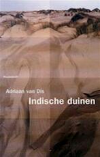 Indische duinen - Adriaan van Dis (ISBN 9789029071420)