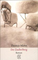 Der Zauberberg - Thomas Mann (ISBN 9783596294336)