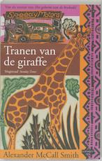 Tranen van de giraffe - Alexander MacCall Smith (ISBN 9789024552221)