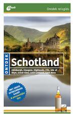 Ontdek Schotland - Matthias Eickhoff (ISBN 9789018043476)