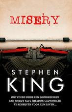 Misery - Stephen King (ISBN 9789024581818)